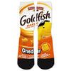 Golden Fish Socks-Meme-SoScribbly