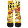 Flamin' Hot Socks
