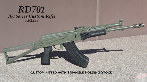 Rifle Dynamics worth the cost? - The AK Files Forums