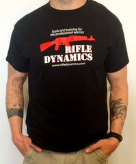 Mens Rifle Dynamics T-Shirt