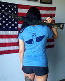 Girls Rifle Dynamics T-Shirt