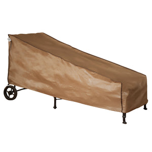 Abba Patio Outdoor/Porch Patio Chaise Lounge Cover, 70''L x 29''W x 29''H