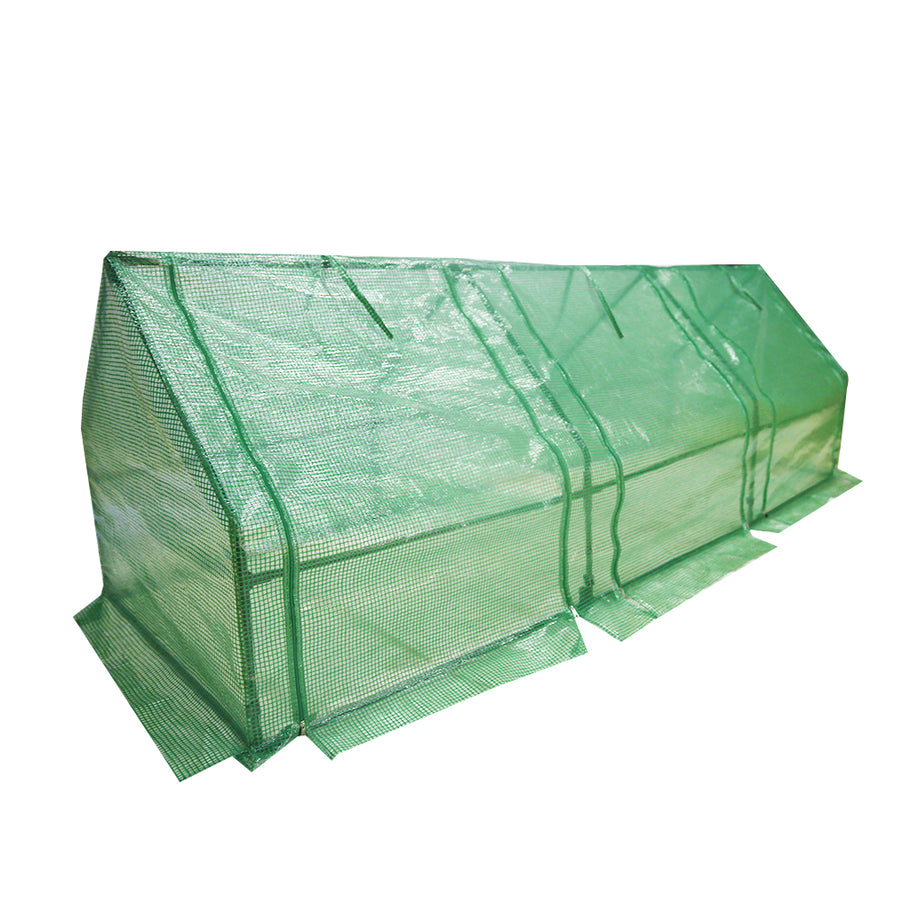 Mini Greenhouse, 9'W x 3D x 3'H