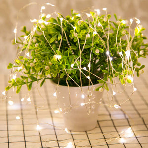 Patio LED String Lights