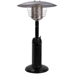 11,000 BTU Propane Outdoor Portable Table Top Patio Heater