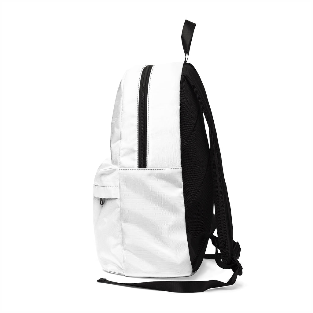 1nk Custom Imported Front Pocket Backpack
