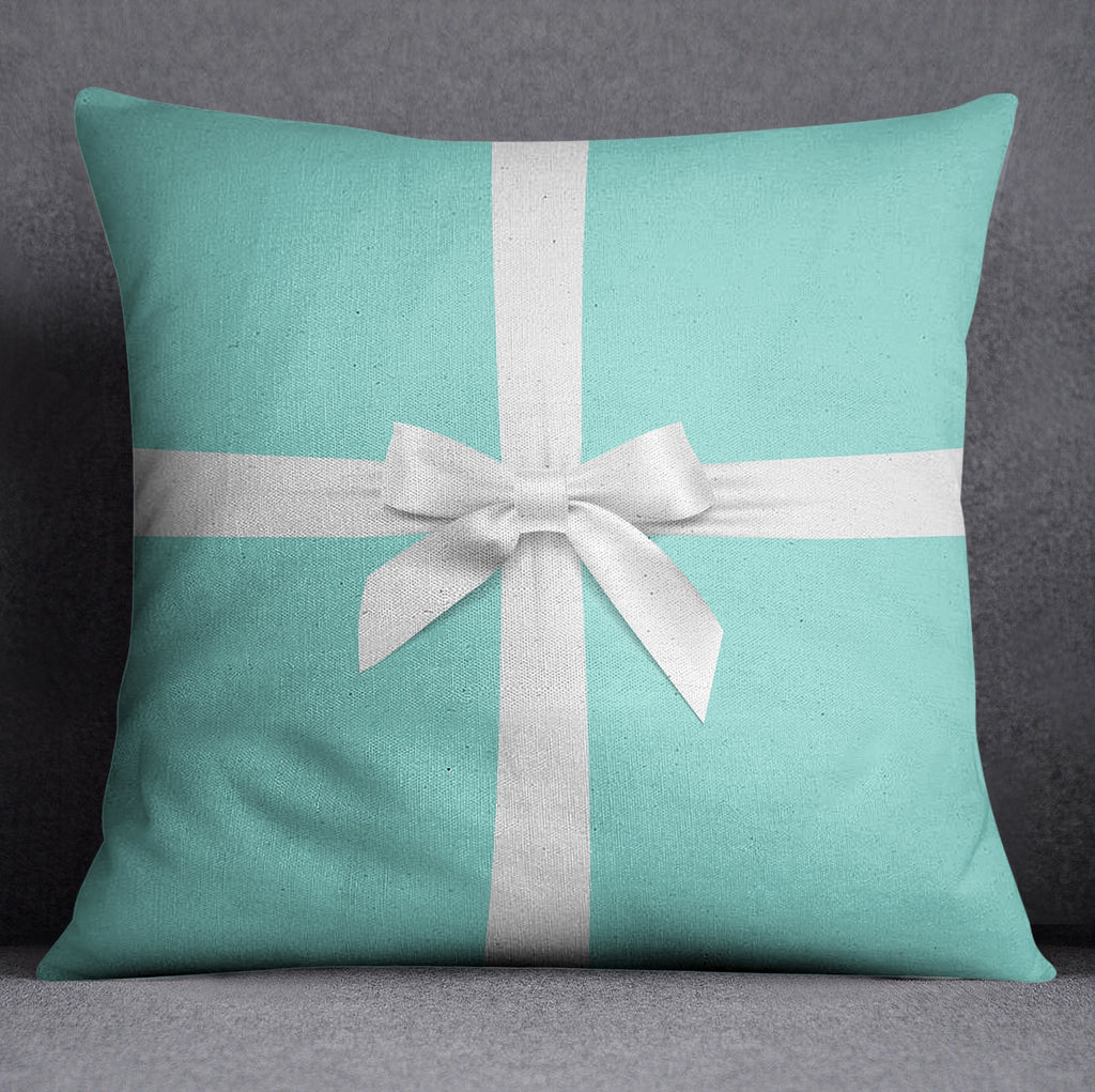 Name & Co Personalized Fashion Throw Pillow