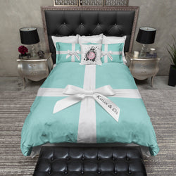 Name & Co Personalized Fashion Bedding