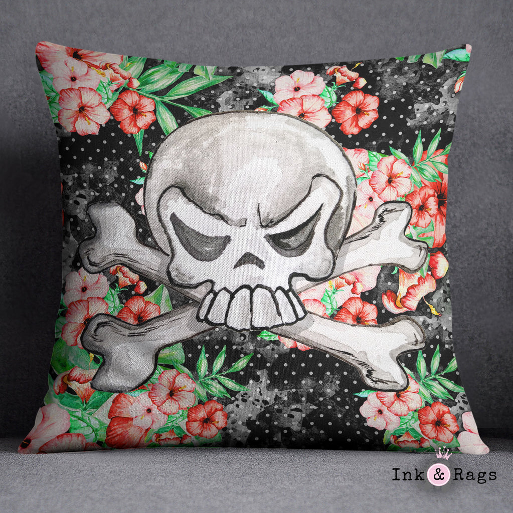 A Pirate's Life Hawaiian Crib and Toddler Bedding Collection
