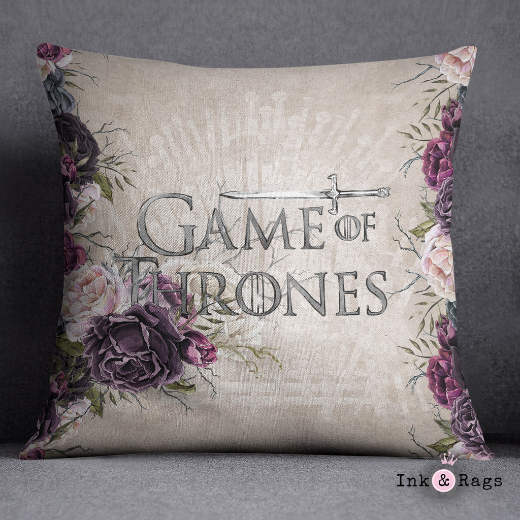 GOT Game Of Thrones Inspired Crib and Toddler Bedding