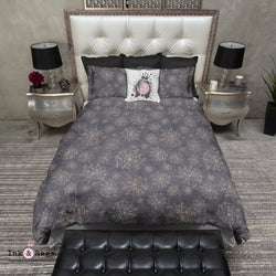 Curly Spider Web Bedding