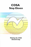 Step Eleven, w/COSA Voices and Questions included!