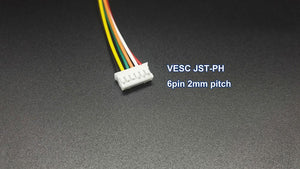 VESC JST-PH (707298426940)