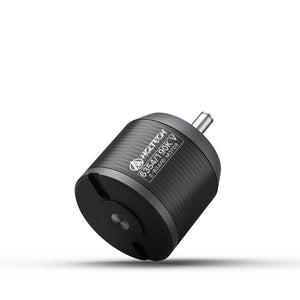 BLDC Belt Motor 6354 190KV 2450W for Electric Skateboard | HGLTECH