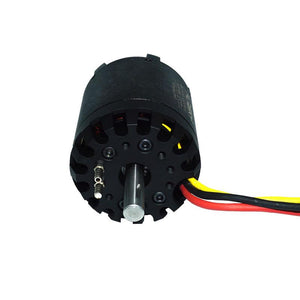 Brushless water cooling motor 83100 14S 8000W 200KV for Efoil | Ejet boards | Ebike