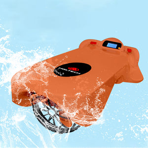 HGLTECH Flyfish Electric Adult Surfboard new style Sea Bodyboards orange