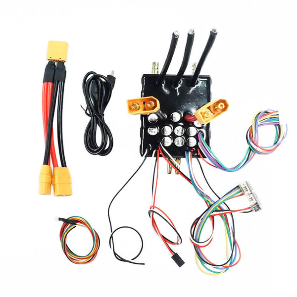 HGLTECH-FLIPSKY High Current ESC 200A