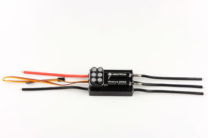 Walrus 200A V2 Brushless ESC Waterproof All Metal Case ESC for Efoil