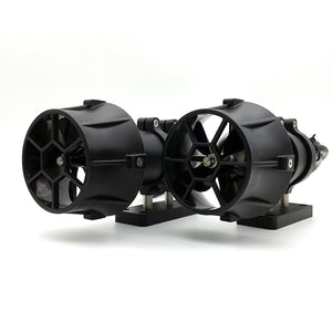 HGLTECH TH60 Underwater Thruster for robot esurfboard surface vessels