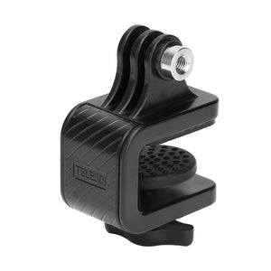 Skateboard Camera Mount Holder Stand Clip for  Action Camera GoPro Hero | DJI Osmo