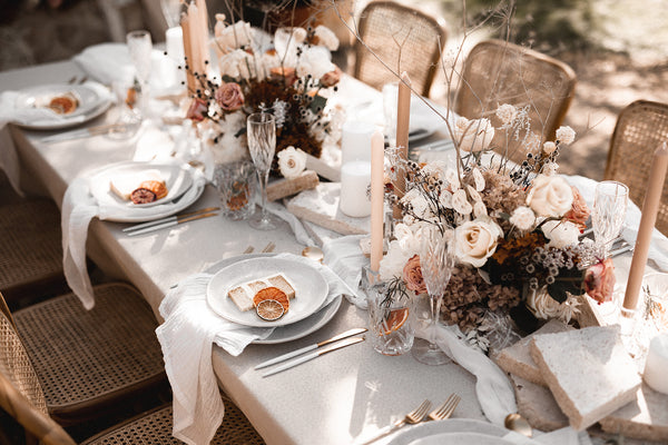 Inspiration Edit: Emily Rende of Memory Lane Events