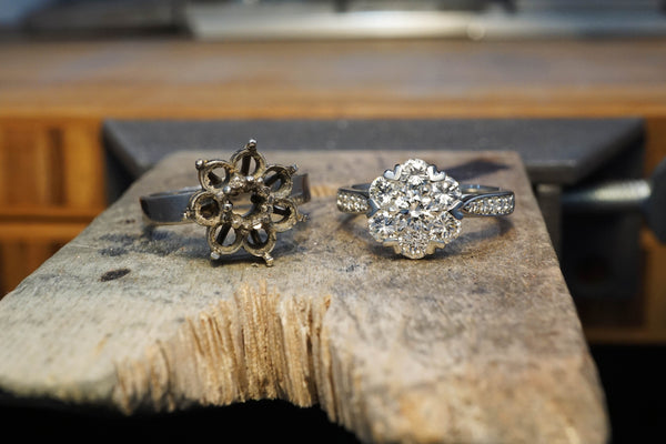 Jewellery Remodelling - The What, Why and How