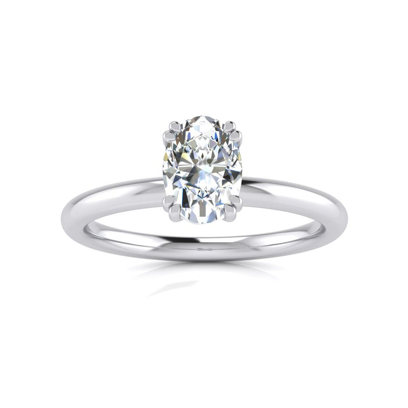 Grace Double Claw - 0.71ct