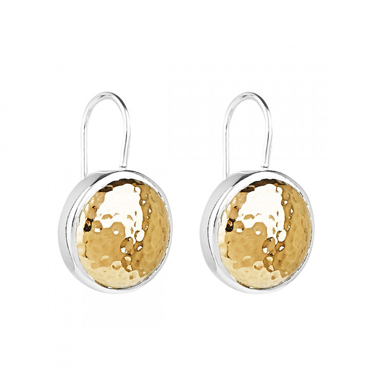 Najo Grand Golden Glow Earring