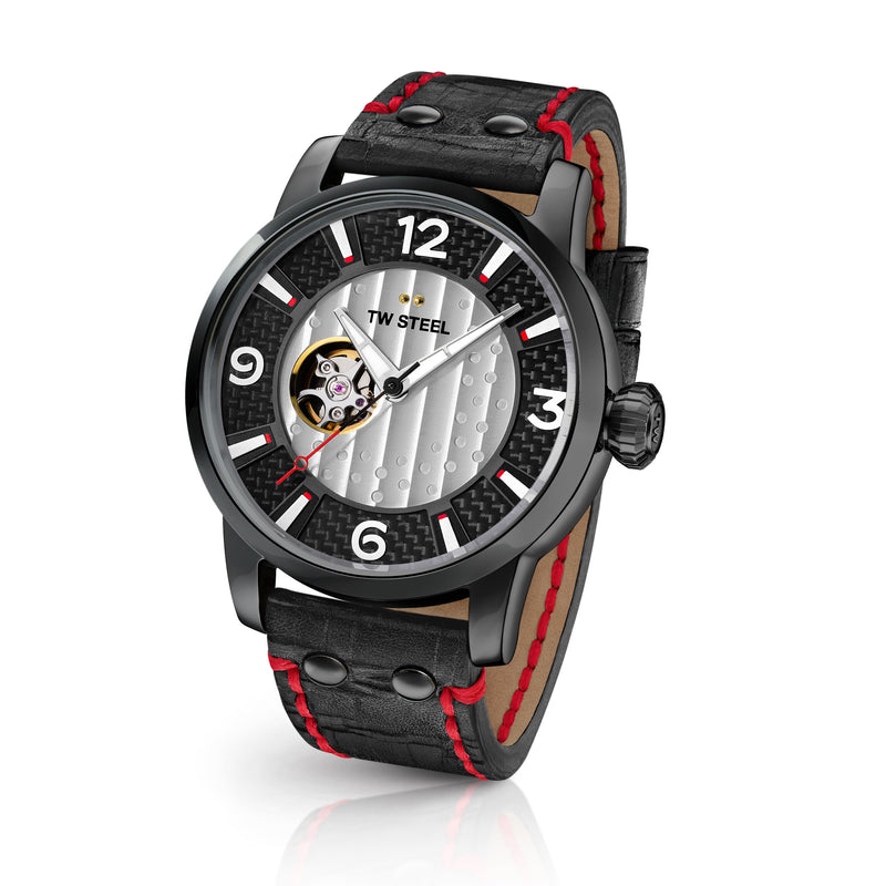 TW Steel Son of Time Supremo Limited Edition MST6