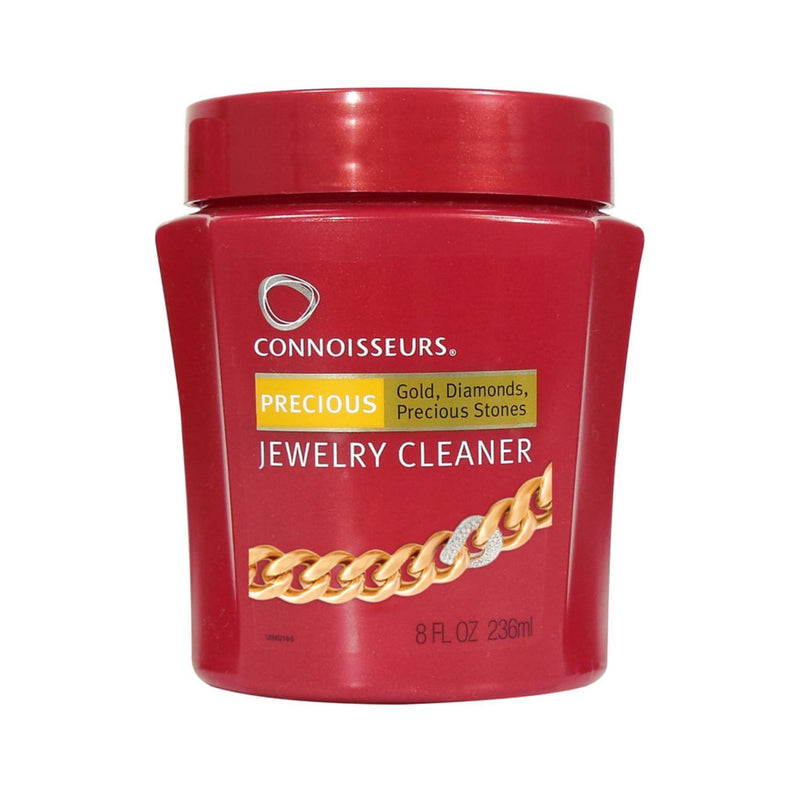Connoisseurs Precious Jewellery Cleaner (Gold, Diamonds, Precious Stones)