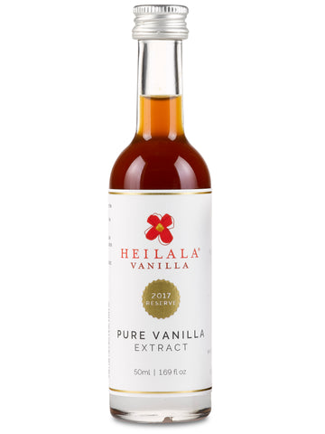 Heilala Pure Vanilla Extract 6x50ml