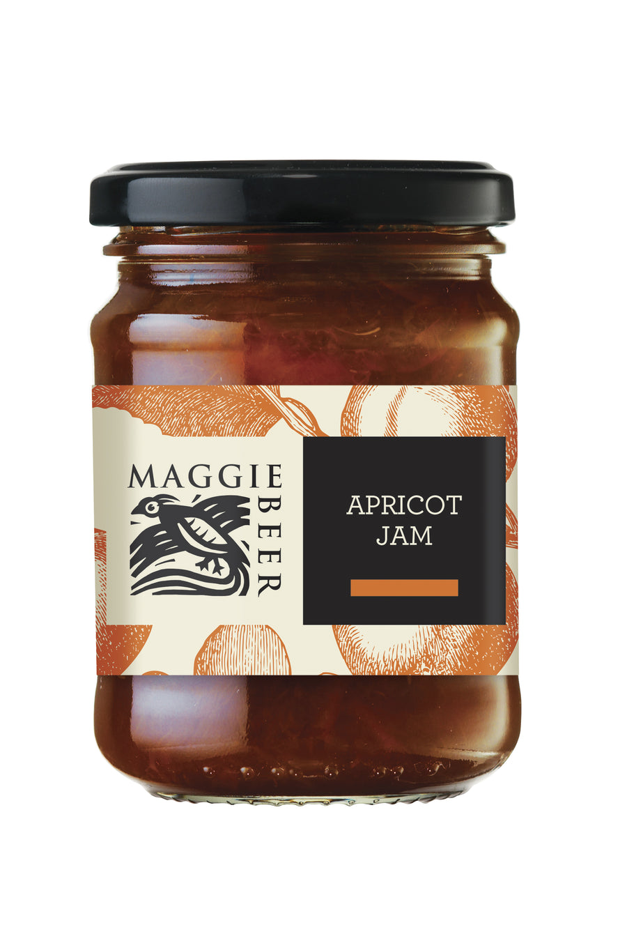 Maggie Beer Apricot Jam 6x285g