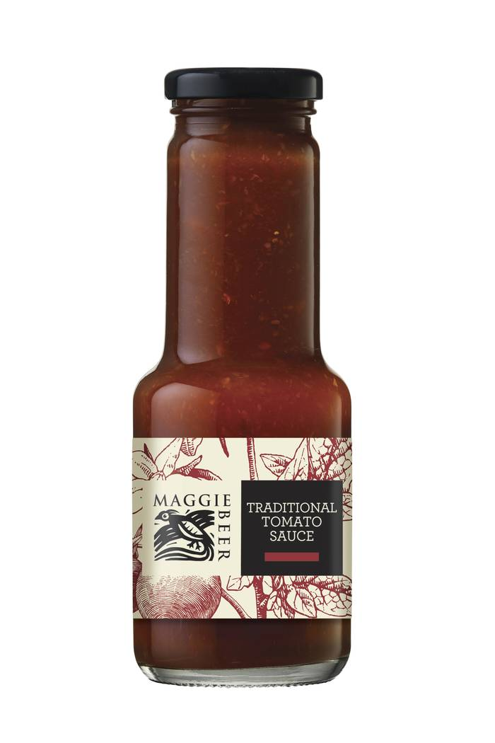 Maggie Beer Traditional Tomato Sauce - Bellco Group Fine Food Distributers