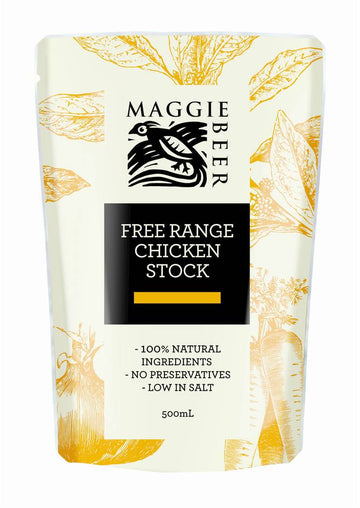 Maggie Beer Chicken Stock - Bellco Group Fine Food Distributers
