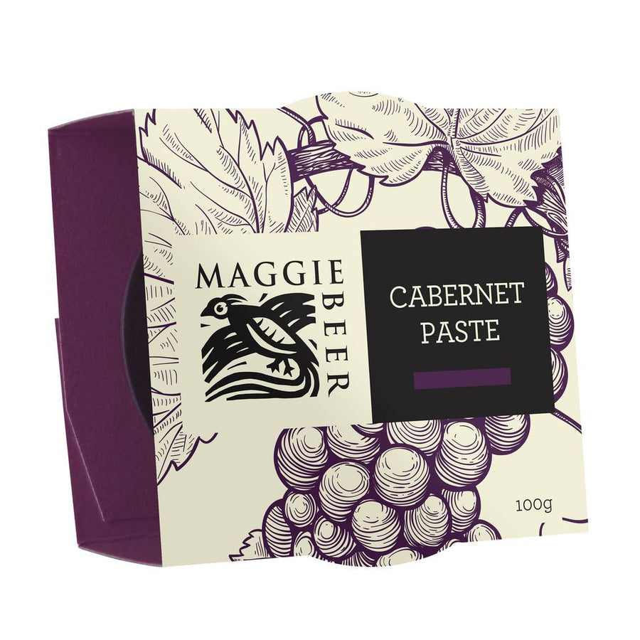 Maggie Beer Cabernet Paste - Bellco Group Fine Food Distributers