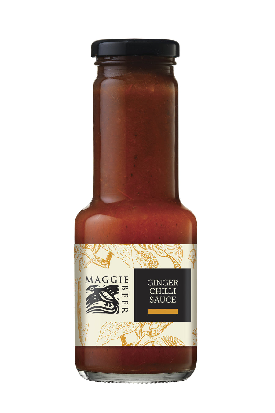 Maggie Beer Ginger Chilli Sauce 6x250g