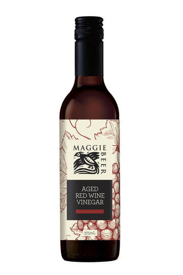 Maggie Beer Aged Red Wine Vinegar 6x375ml