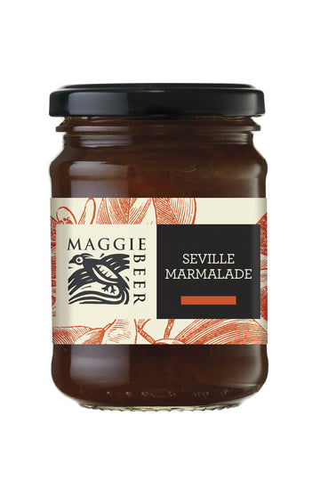 Maggie Beer Seville Marmalade 6x285g