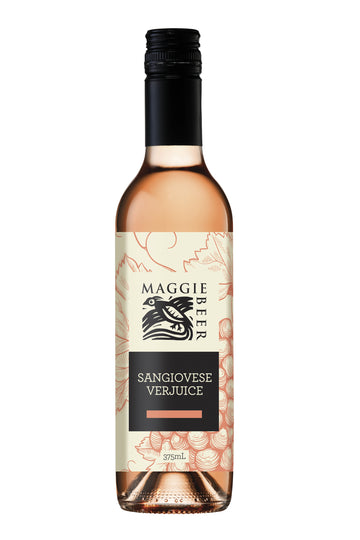 Maggie Beer Sangiovese Verjuice  6x375ml