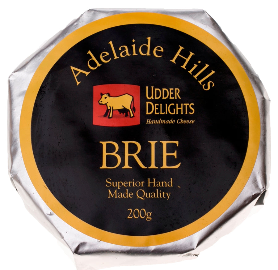 Adelaide Hills Brie 6x200g