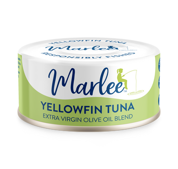 Marlee YellowFin Tuna in Oil 12x185g