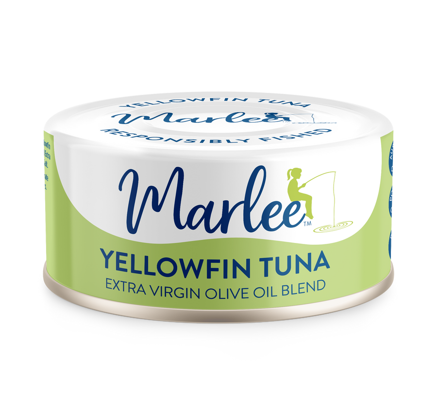 Marlee YellowFin Tuna in Oil 12x95g