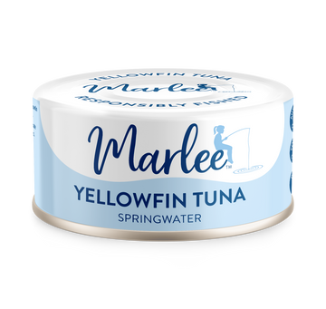 Marlee YellowFin Tuna in Springwater 12x95g