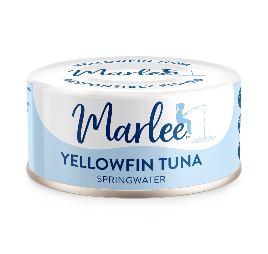Marlee YellowFin Tuna in Springwater 12x185g