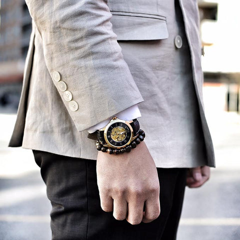 dappertime timepieces affordable elegance