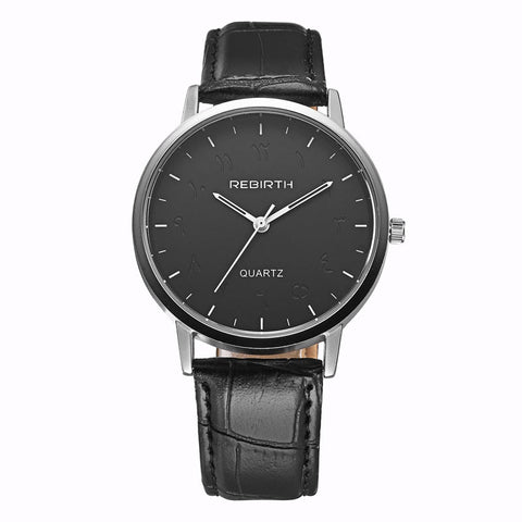 Watch - Inception Black