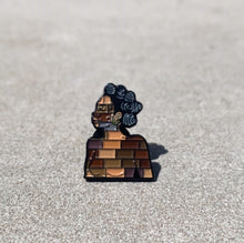 Load image into Gallery viewer, Bantu Enamel Pin