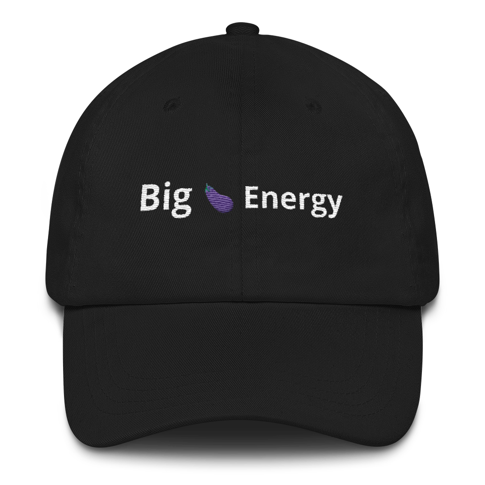 Energy Dad hat