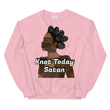 Load image into Gallery viewer, Knot Today Unisex Sweatshirt