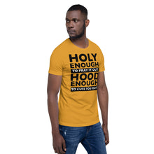 Load image into Gallery viewer, Hood Unisex Tee